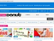 Publish a guest post on Marketingdonut.co.uk