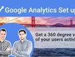 Set Up Your Google Analytics