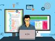 Develop a .Net Core website with MSSQL, EF Core, Angular.Js