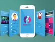 Create Web Ui Design Or App Ui Design