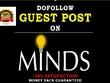 Write Guest Post On Minds Da59 Dofollow Backlink