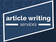 Write Technology Blog Articles Within 24 Hours
