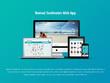 Design website or landing page