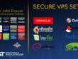 Secure VPS setup