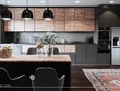 Make photo realistic render of your designed kitchen