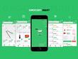 Design A Clean, Modern, Professional & User Friendly App Design