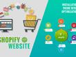 Design shopify drop ship website (Ali Express) Product Listing