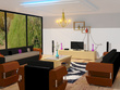 Produce stunning 3D renders for your interior