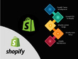 Design and Develop your Professional Shopify Website