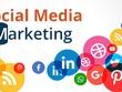Do social media marketing for you