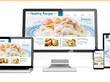 Convert PSD to HTML with responsive web design