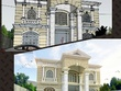 Visualize your House 2D House plan as life like Render