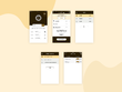 Design Professional UI  For Android/iOS/Ipad