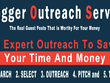 I Can Blogger Outreach To Da 30 Plus Blog For Real Guest Post