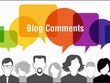 Provide 500 high Quality blog comments on General sites