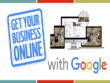 Add your company location in GOOGLE MAP and Optimize it