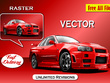 Do Vector Trace Redraw Logo Or Images Within 2 Hours