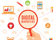 Premium Digital Marketing Services to grow your business