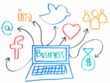 Do Social Media Management for Your Business