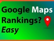 Google map SEO Ranking and Increase Reputation