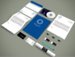 Design Amazing business card with unlimited revisions