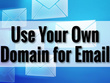 Give your business a professional custom email address