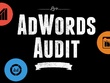 Provide a Super Star Audit of your Small Google AdWords account