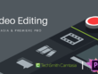 Edit your video using Camtasia or Adobe Premiere Pro in 24 hours