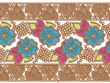 UNIQUE Embroidery DESIGN