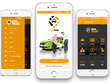 Develop The Taxi App Like Ola, Uber, Careem