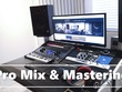 Professionally mix and master one of your tracks (New clients)
