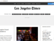 Post your article on Los Angeles Times Latimes  Latimes.com DA94