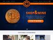 Design an amazing website homepage