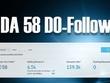 Do guest post on my da 58 blog