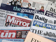 Distribute your PR to all relevant UK press