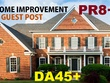 Write & guest post on 5 Home Niche DoFollow DA 45+ Blog