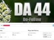 Do Publish guest post on da44 with Dofollow