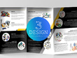 Design Brochure/Flyers For any Event or Compaign