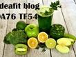 Write and post on Ideafit Health DA76 TF54 Blog