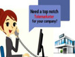 Make 100 Telemarketing calls for your company in 24 hour