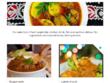 Translate your restaurant menu into English, and vice-versa