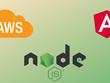 Develop an AngularJs Application |Node.js|Dynamo|Amazon Web