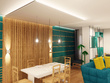 Design your two bedroom apartment/house