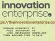 Guest Post on TheInnovationEnterprise.com DA 59 PA 48 DOFOLLOW