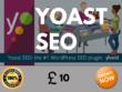 Configure Wordpress Yoast SEO