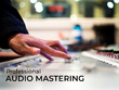 Do The Mastering Of Your Audio