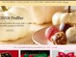 Responsive Wordpress  Website of 5-6 pages