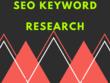 Do SEO Keyword Research For 50 SEO Keywords