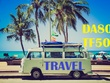 Guest Post on Travel Website DA80 TF50 dofollow blog