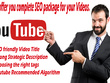 Do Youtube SEO To Improve Video Ranking